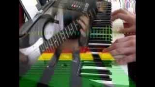 Стоп,стоп музыка (Инструментал) The Ventures Stop the Music