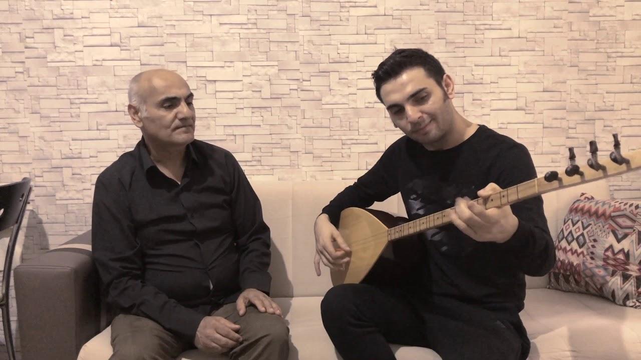 Süleyman & Eren Turan - Oy Nabi Nabi