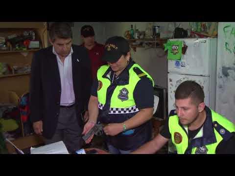 la-policía-realizó-30-allanamientos-en-el-sur-de-la-provincia---tucumán-gobierno