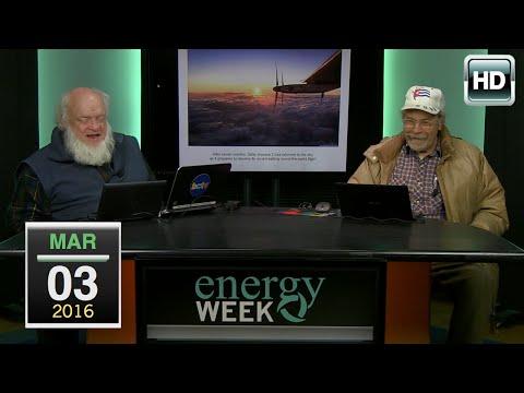 Energy Week: 3/3/16