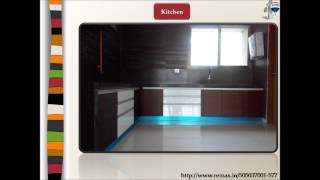 5 BHK Pent house on sale in Green blossom Corporate Road, Prahlad Nagar, S.G highway