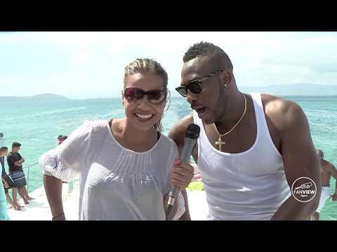 CPL17 #Fanview Episode 6 - Jamaica