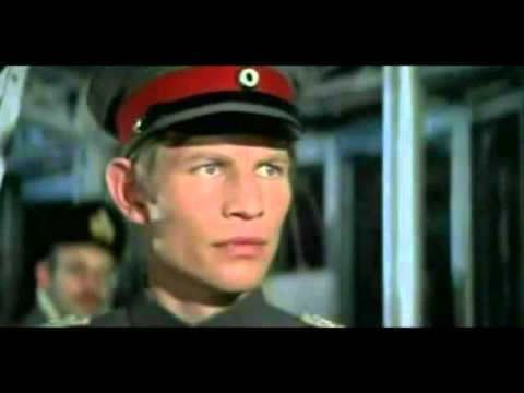 THE FILMS OF MICHAEL YORK