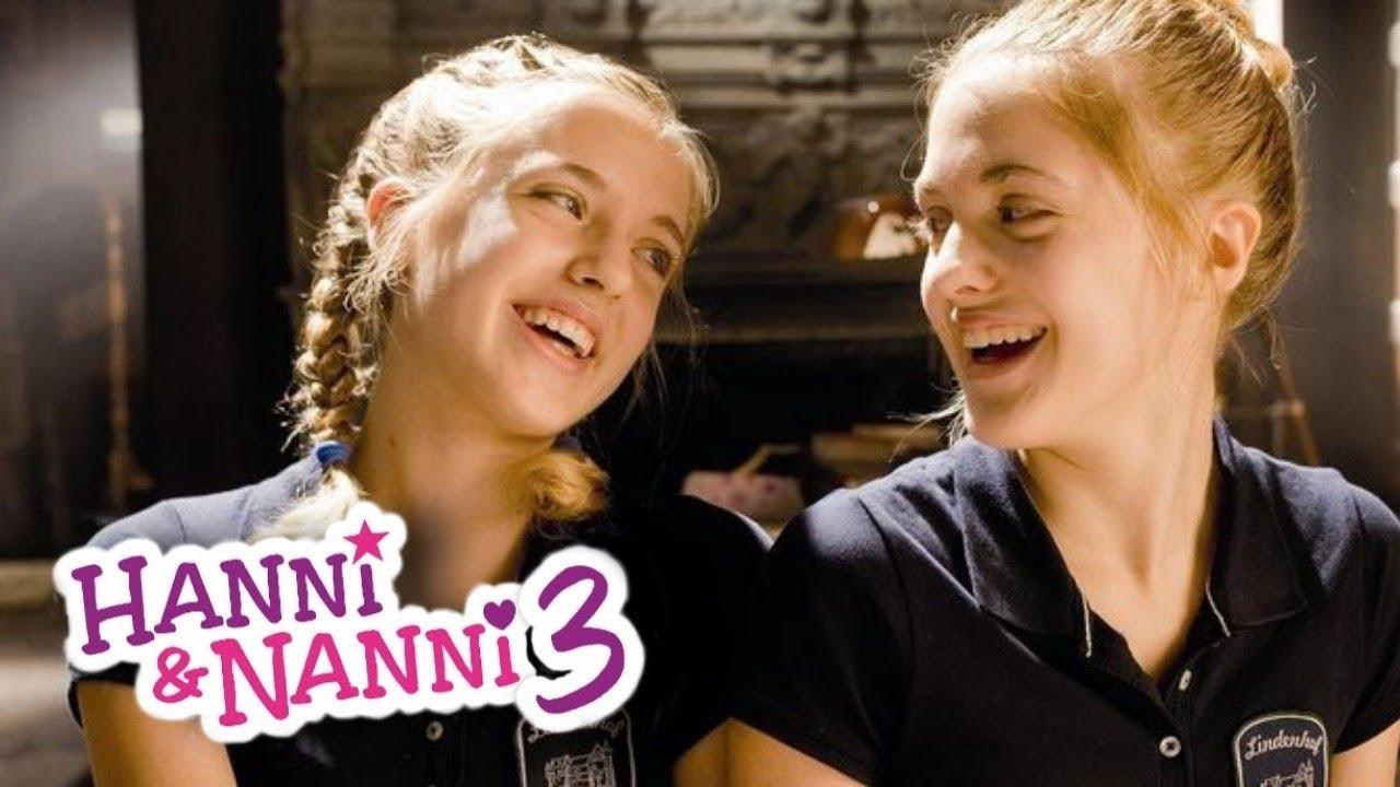 Hanni Und Nanni 3 Ganzer Film Deutsch Teil 1 Youtube