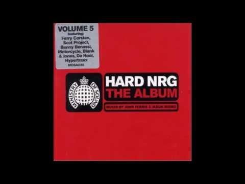 Hard NRG - The Album Vol.5 CD2 Mixed By Jason Midro