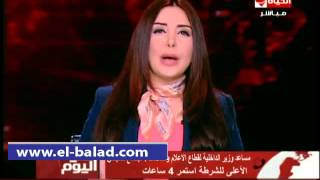 بالفيديو.. أبو بكر عبد الكريم: تغليظ العقوبات على أي فرد شرطة يتجاوز في حق المواطن