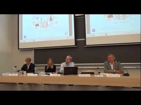 Crowdfunding & entrepreneurship: a european perspective @MIP Politecnico di Milano