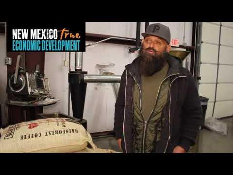 Caveman Coffee - New Mexico Economic Development