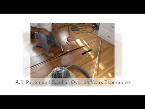 Hardwood Floor Repair Norfolk Va - (757)250-7288