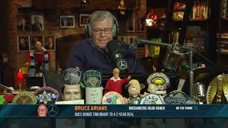 Bruce Arians on the Dan Patrick Show (Full Interview) 03/25/20