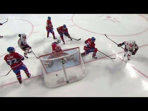 Turris scores 22 seconds into Senators' pre-season tilt vs. Canadiens