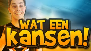 FIFA 16 | THE LEGEND DREAM | WAT EEN KANSEN!! #15