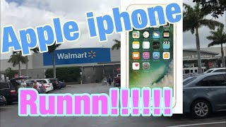 Run !!!  iPhone cheap at Walmart now !!!
