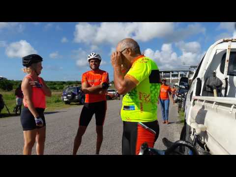 Pre Antigua and Barbuda Cool and Smooth National TT chit chat...