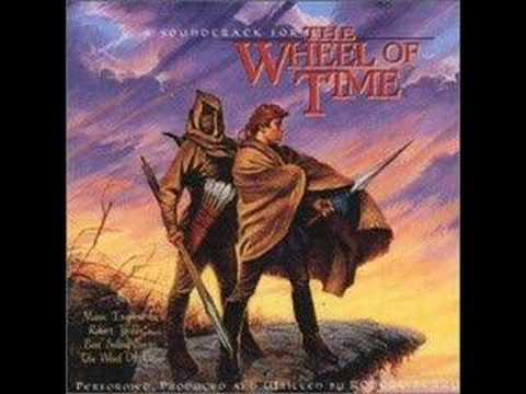 Soundtrack For The WoT: Aiel Approach
