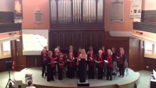 "The Lynmore Singers. ""It"