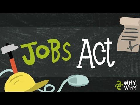 Cos'è il Jobs Act di Renzi?