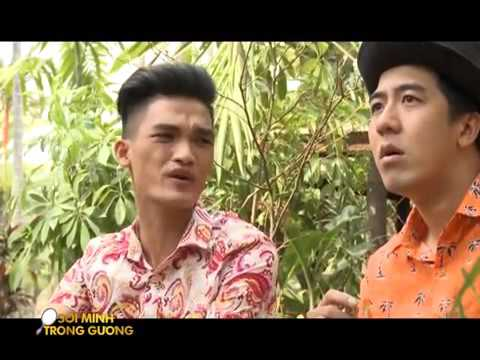 Hài Kịch: Hai Chàng Tương Tư. (Phạm Hy, Mạc Văn Khoa)