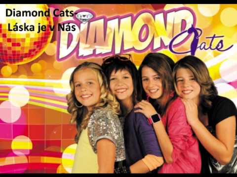 Diamond Cats-Láska je v Nás MP3