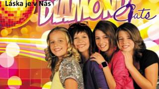 Diamond Cats-Láska je v Nás MP3
