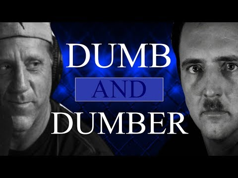 Dumb and Dumber : Flat Earth Edition thumbnail
