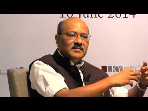 Shekhar Gupta on Anticipating India: The Best of National Interest