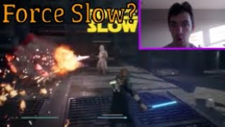 """""""Force Slow?"""" Reacting To Game Theory: Star Wars, How The Force Works"""