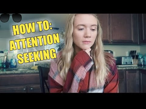 Hayleeandfamily - Unlovable or Attention Seeking?