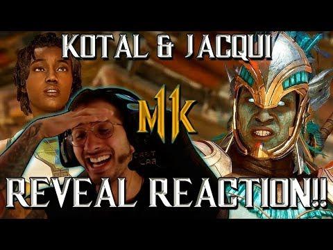 Mortal Kombat  – Sub-Zero Gameplay