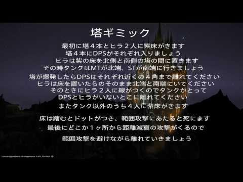 極ニーズヘッグ解説動画