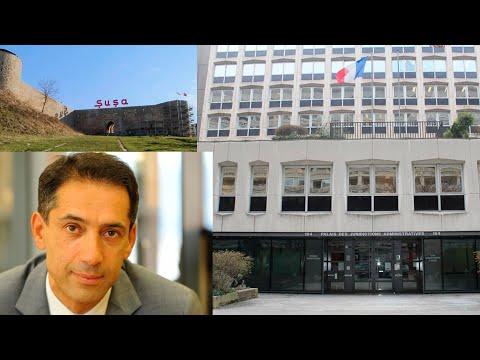 Армяне потерпели фиаско во французском суде