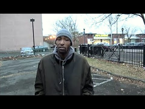JERSEY CITY NJ WORST HOODS / INTERVIEW WITH LOCAL