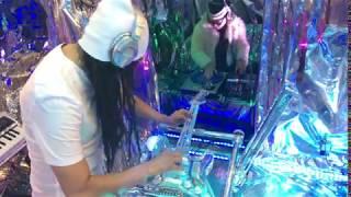 DJ Marz X Genie X Portishead