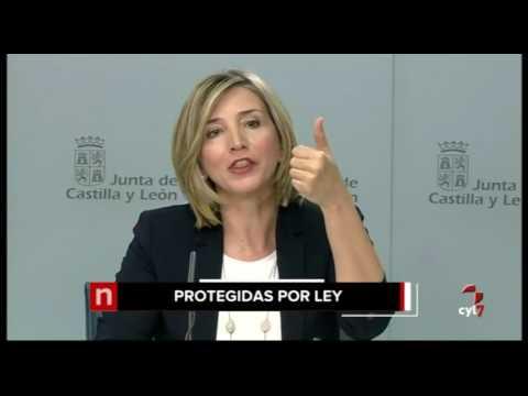 Titulares Noticias Castilla y León 14.30 h (23/03/2017)