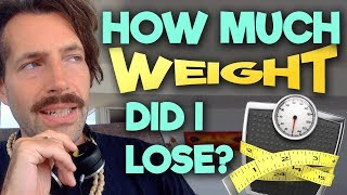 LIVING ON AIR [Breatharianism]! How much weight do you lose?