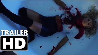 SLASHER PARTY - Official Trailer (2019) Horror Movie