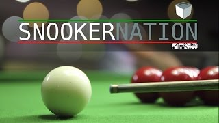 "Snooker Nation Championship PC Game Review / First Impression ""Beautiful, Fun Game"""