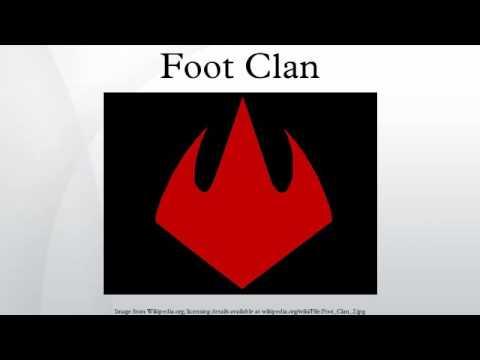 Foot Clan