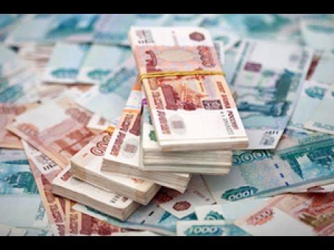 Как делают Деньги в России