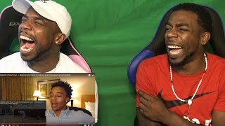 Reacting To FlightReacts Reacting To Him Getting CROSSOVER EXPOSED! 55 Overall With No Badges