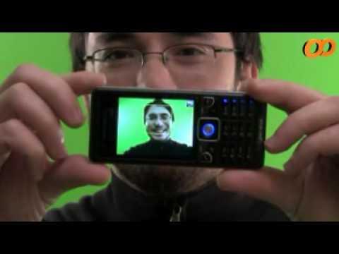 Celular Sony Ericsson C510