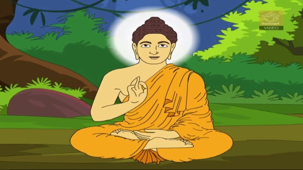 lord buddha a mothers grief the life of buddha youtube