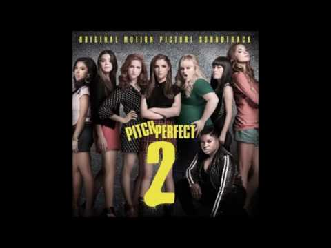 Pitch Perfect 2 - Snoop Dogg & Anna Kendrick - Winter Wonderland/ Here Comes Santa Clause (Audio)