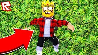 BILLIONAIRE SIMULATOR! HOW TO BECOME THE RICHEST? ROBLOX
