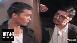 """BITAG: """"Nagbabagang alambre katapat!"""" (PO1 Libog aka Hulidap)"""