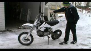 Bse 150cc