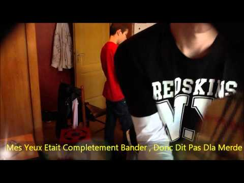 Les Frères Freestyles  Deuxiéme Vidéo