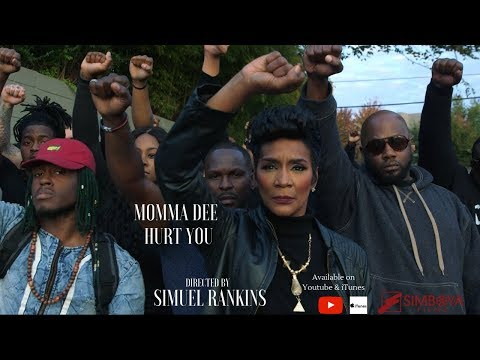Momma Dee - Official Hurt You Music Video- SUBSCRIBE, LIKE & Share the Link!