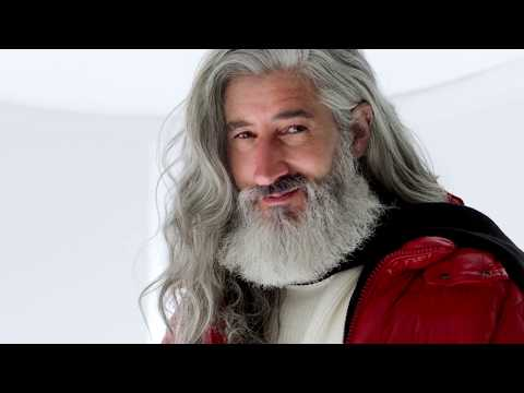 Yorkdale Fashion Santa 2017 | Holiday | Naughty & Nice