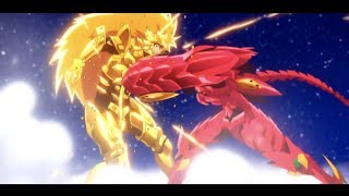 Top 10 Most Epic Anime One vs One Fight Scenes Vol. 2